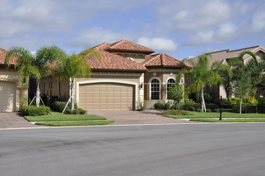 orlando residential property management
