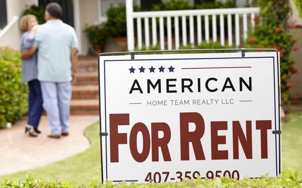 tenant screening rental property