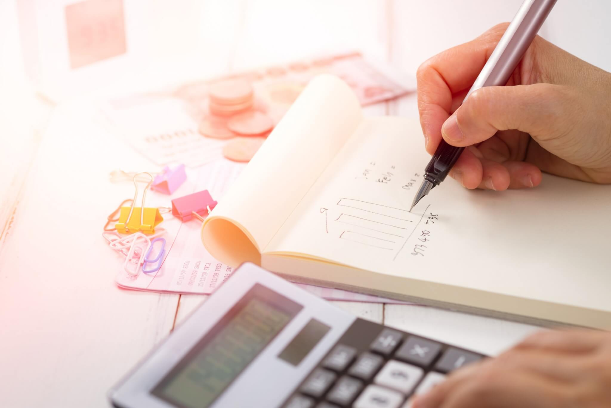 Calculating how rental income is taxed can be complicated. Make sure you have a professional on your side!