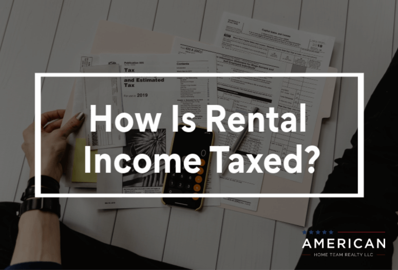 How Is Rental Income Taxed?