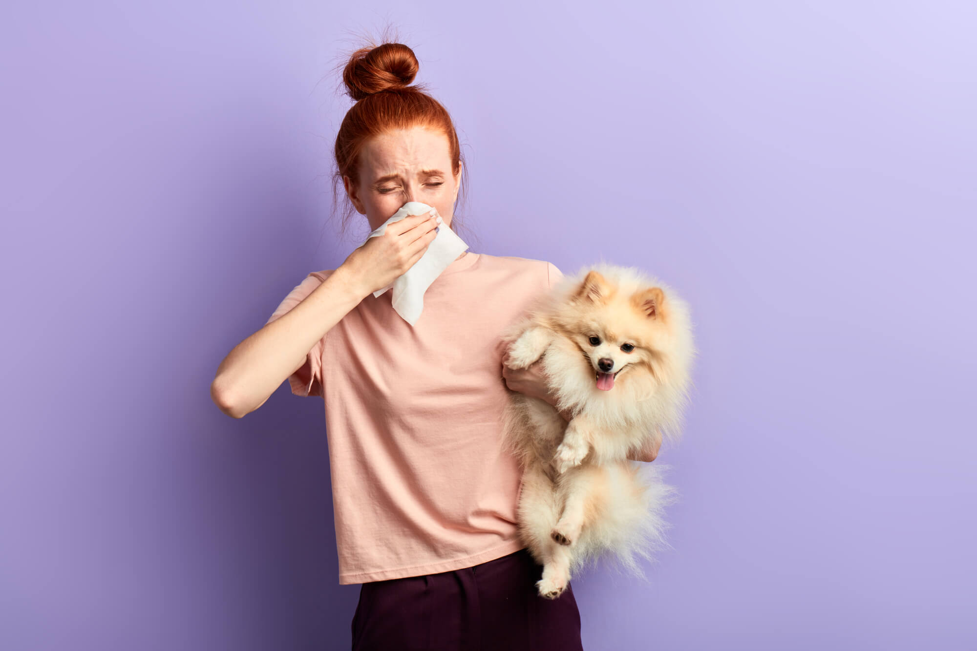 Considering renting to pet owners? You may have to clean between tenants to get rid of allergens and smell.