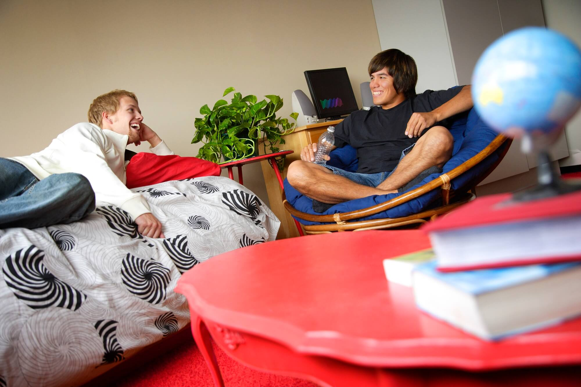 There are pros and cons to renting to college students. Here's how to minimize your risks.