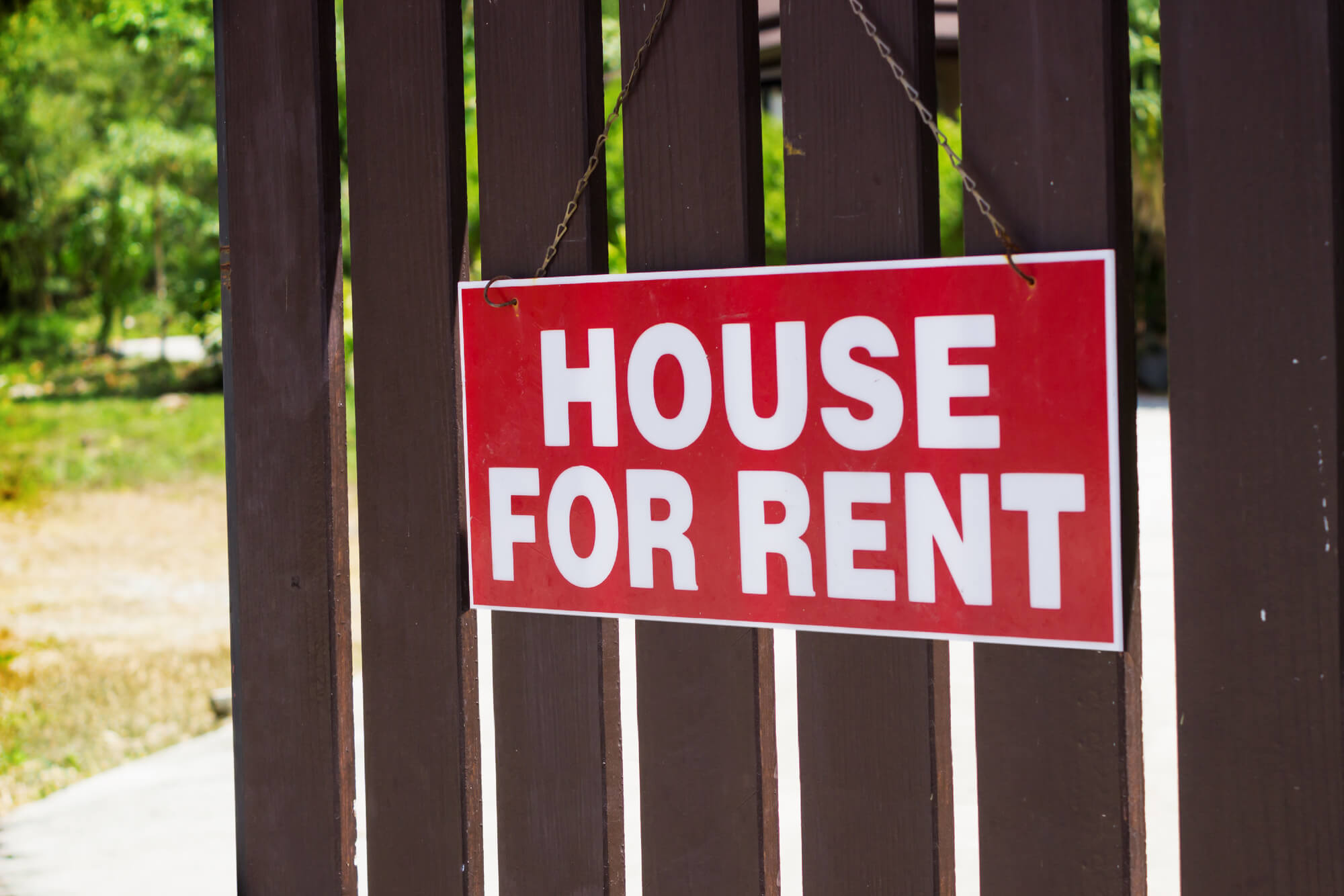 How to Find Good Tenants: Be honest with prospective tenants upfront.