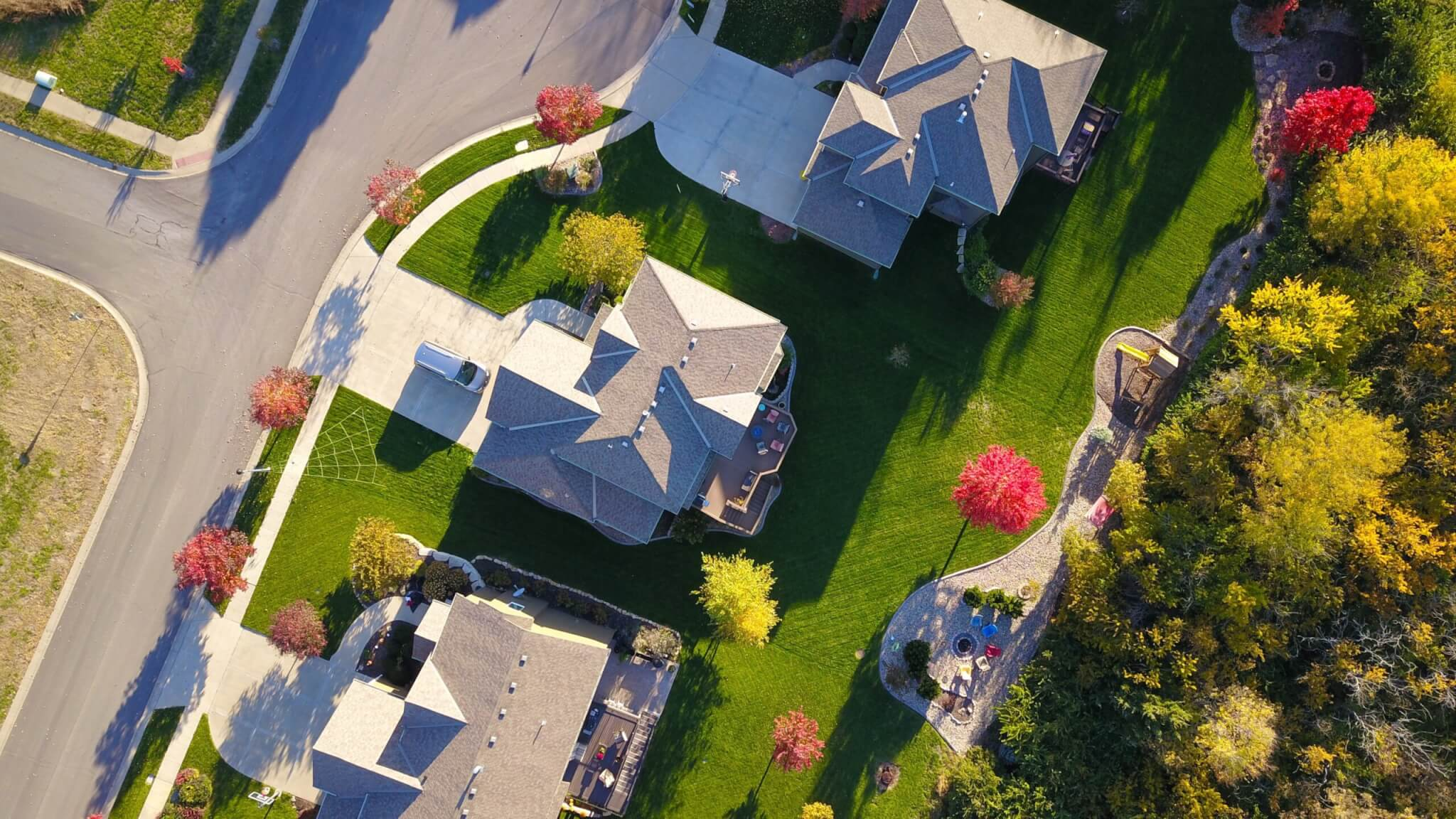 Did you know...EVERY owner in the neighborhood is part of the HOA?